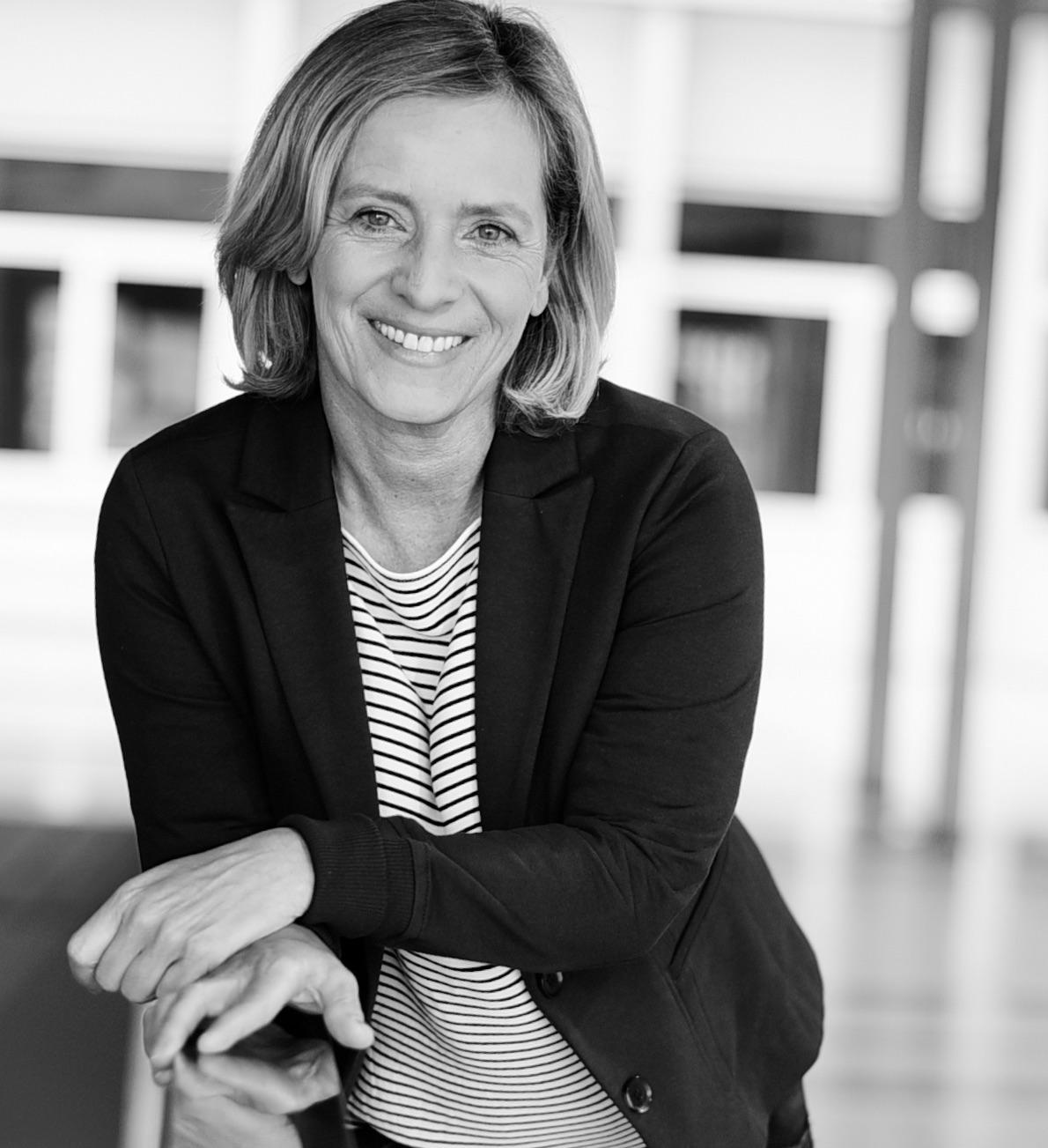 Sabine Pröpsting